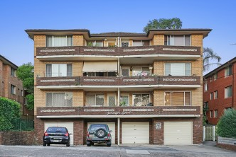 """""""Jumbo sized unit with walking distance to Dulwich Hill & Hurlstone Park Train station"""""""