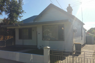 """Renovated family home situated close to Lidcombe station & amenities"""